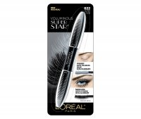 L'Oreal Voluminous Super Star Mascara 622 Black