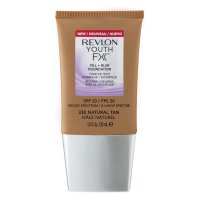 Revlon Youth FX Fill And Blur Foundation - 330 Natural Tan