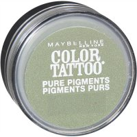 Maybelline Color Tattoo Pure Pigments Loose Powder Eyeshadow 50 Forest Fatale