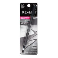 Revlon PhotoReady Kajal Matte Eyeliner Pencil - 303 Matte Charcoal