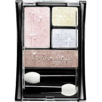 Maybelline Expert Wear Eyeshadow Quad 75Q Opal Lights