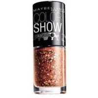 Maybelline Color Show Polka Dots Nail Color 65 Dotty