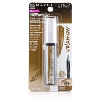 Maybelline Brow Precise Fiber Volumizer Eyebrow Gel - 265 Auburn