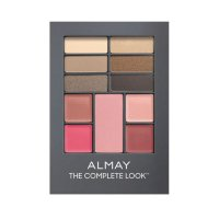 Almay The Complete Look Palette 100 Light Medium