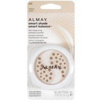 Almay Smart Shade Smart Balance Skin Balancing Pressed Powder 300 Medium