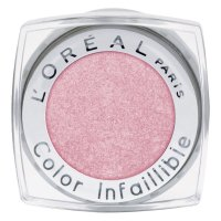 L'Oreal Infallible Eyeshadow - 004 Forever Pink