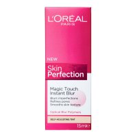 L'Oreal Skin Perfection Magic Touch Instant Blur Self-Adjusting Tint 15ml