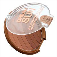 Maybelline Dream Sun Bronzing Powder - 140 Four Seasons Light