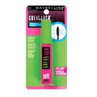 Maybelline Great Lash Waterproof Mascara - 111 Very Black