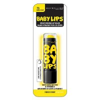 Maybelline Baby Lips Moisturizing Lip Balm 75 Fierce N Tangy
