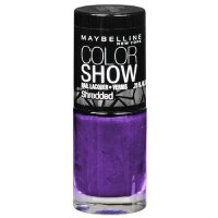 Maybelline Color Show Nail Color 280 Plum Paradise