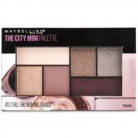 Maybelline The City Mini Eyeshadow Palette 410 Chill Brunch Neutrals