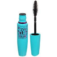 Maybelline Volum' Express The Mega Plush Waterproof Mascara - 275 Very Black
