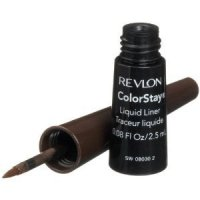 Revlon Colorstay Liquid Eyeliner 252 Black Brown