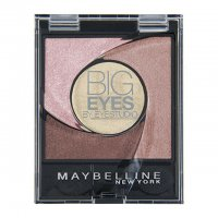 Maybelline Big Eyes Light Catching Palette Eyeshadow - 07 Luminous Nude