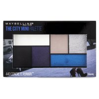 Maybelline The City Mini Eyeshadow Palette 440 Concrete Runway