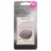 Almay Intense i-color Smoky-i Kit - 405 Party Shimmer