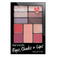 Revlon Eyes, Cheeks + Lips Palette 300 Berry in Love