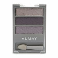 Almay Intense i-color Eyeshadow Play Up 021 Trio for Browns