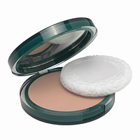 Covergirl Clean Sensitive Skin Pressed Powder 235 Medium Light