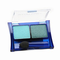 Maybelline Expert Wear Eyeshadow Duo - 55 Sea Glass