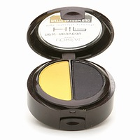 L'Oreal HIP Matte Eyeshadow Shadow Duo - 907 Striking