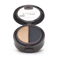 L'Oreal HIP Concentrated Shadow Duo - 908 Mischief
