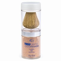 Covergirl TruBlend MicroMinerals Foundation 460 Classic Tan