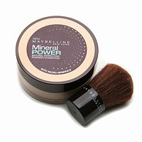 Maybelline Mineral Power Powder Foundation Light 2 Classic Ivory