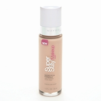 Maybelline Superstay 24Hr Foundation Makeup - 30 Classic Ivory